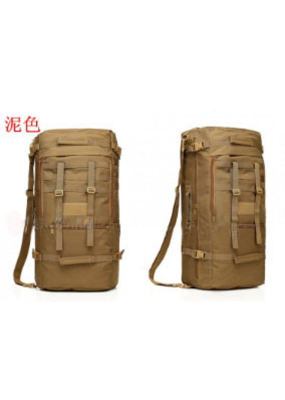 Hot sell Outdoor Tactical Hangbags Tan