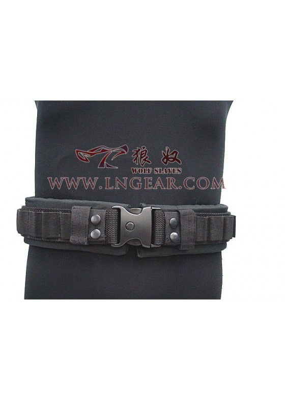 Multi Function Combat Hunter Belt Combat Waist Belt Suspender