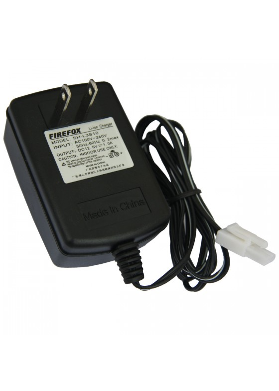 Quick Charger 11.1V LI-ION BATTERY CHARGER(L3S10)