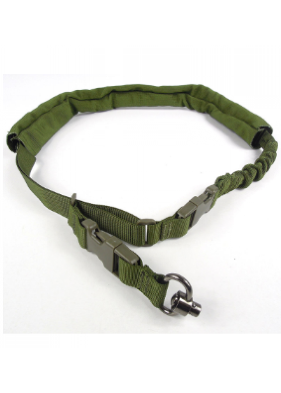 Tactical 1000D Nylon Spring Gun sling for airsoft