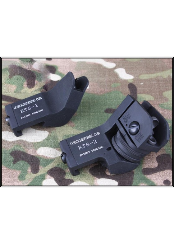 DD Rapid Transition Front Sight Sets