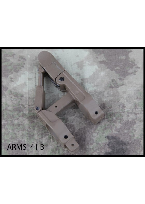 ARMS 41-B Silhouette Style Folding Front Sight