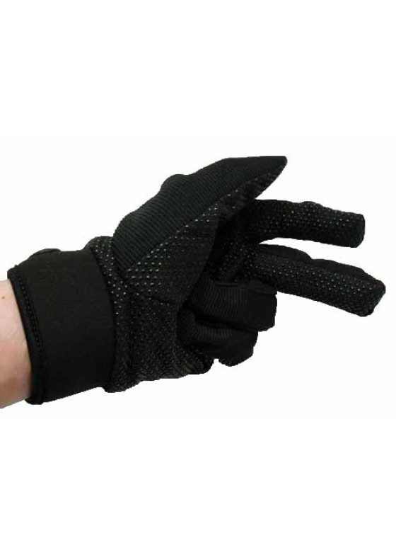 511 Tactical Skidproof Full Finger Gloves Training Combat Gloves