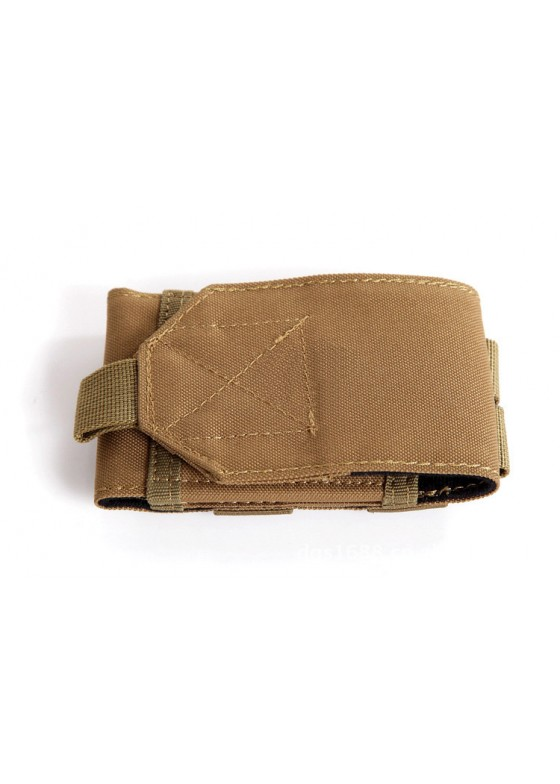Small phone pouch mobile pouch for wholesale