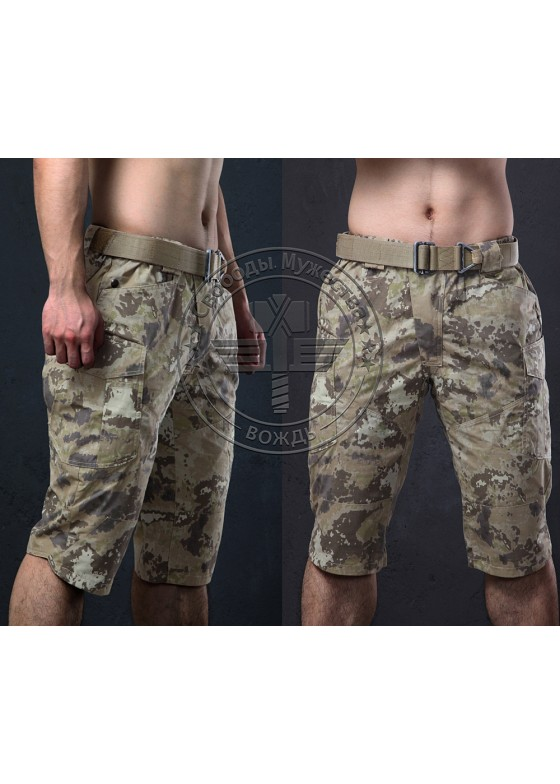 Airsoft Tactical Shorts Military Trousers
