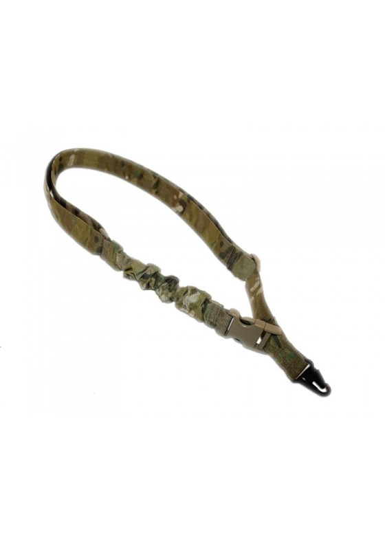 Tactical Bungee One Single Point Rifle Sling