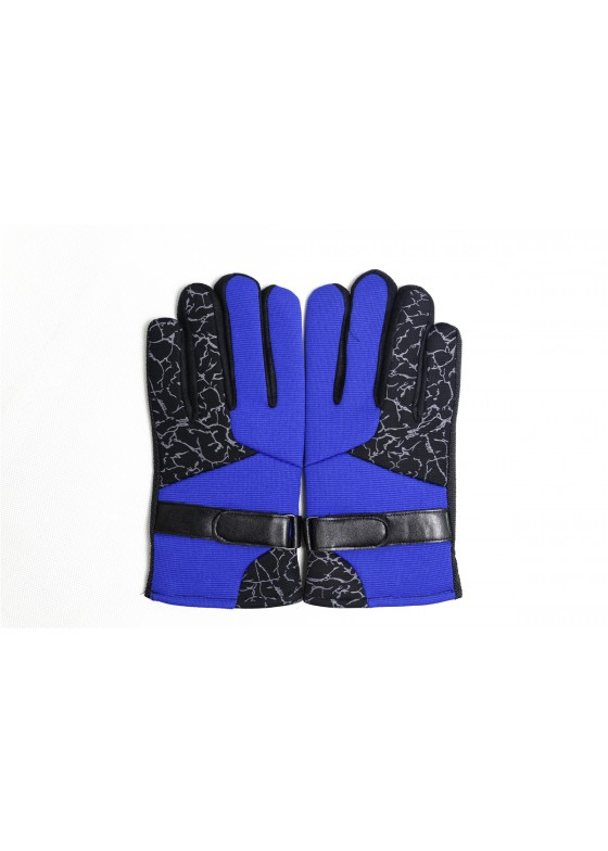 Fall and winter warm sports full finger gloves for riding & hiking