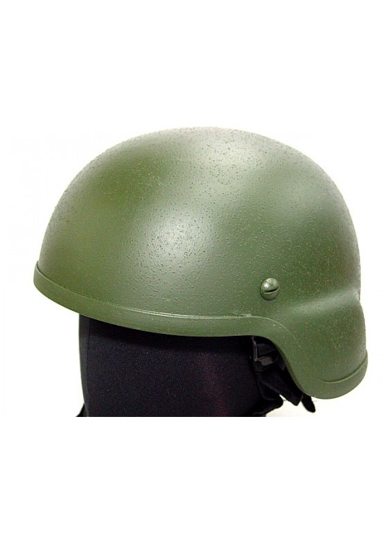 Glass Fiber Helmet