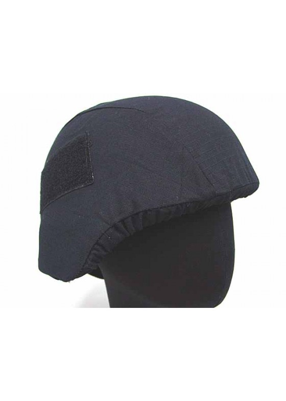 MICH 2000 ACH Tactical Helmet Cover Type B-Black