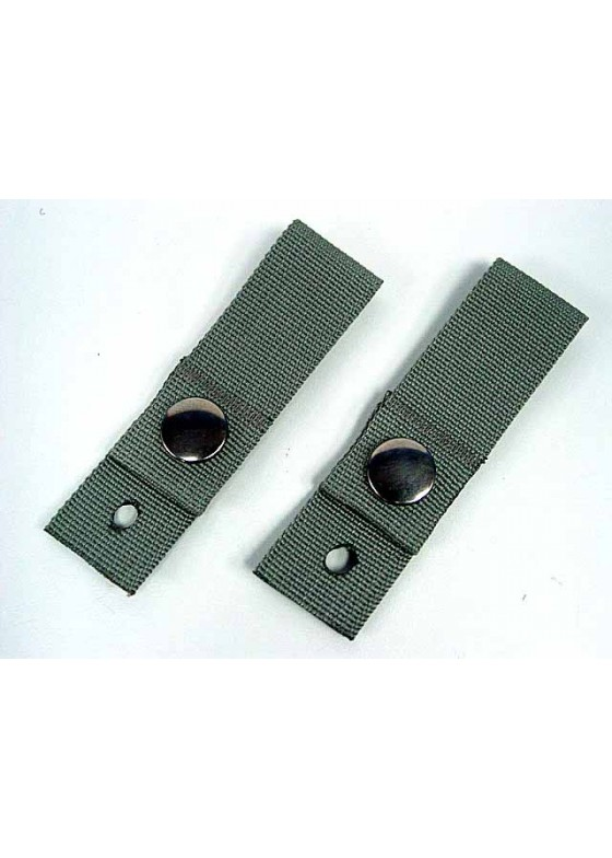 Wolf Slaves Tactical Helmet Universal Goggle Retention Straps
