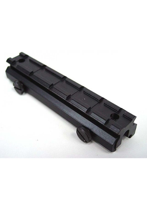 15B QD Higher Tactical Aimpoint Scope Mount Base 20mm Rail