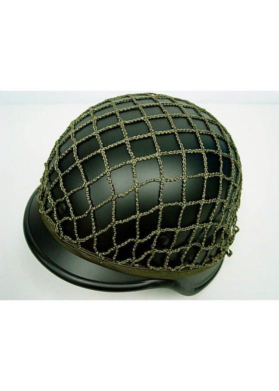 Tactical USMC US Army Military Helmet Net Mesh Cover
