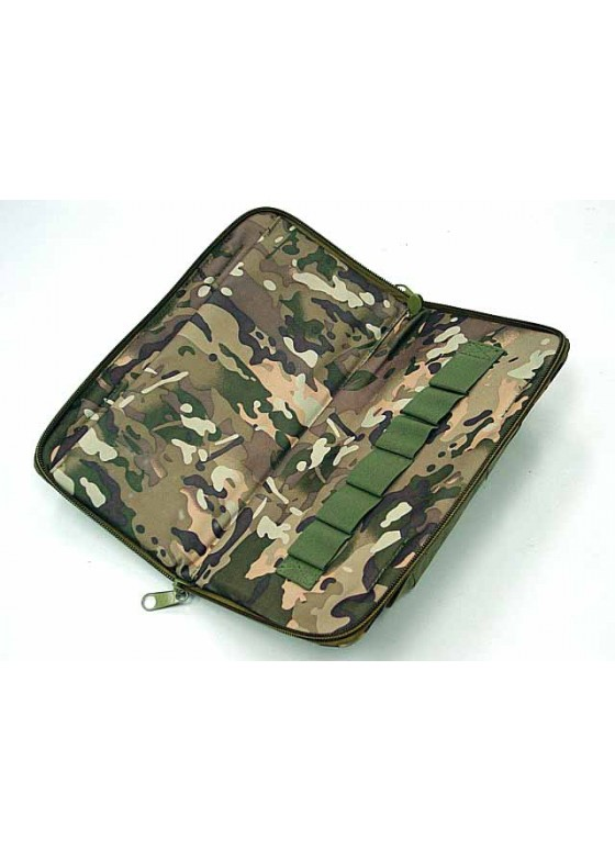 Airsoft Pistol Carry Case Gun Bag Pouch