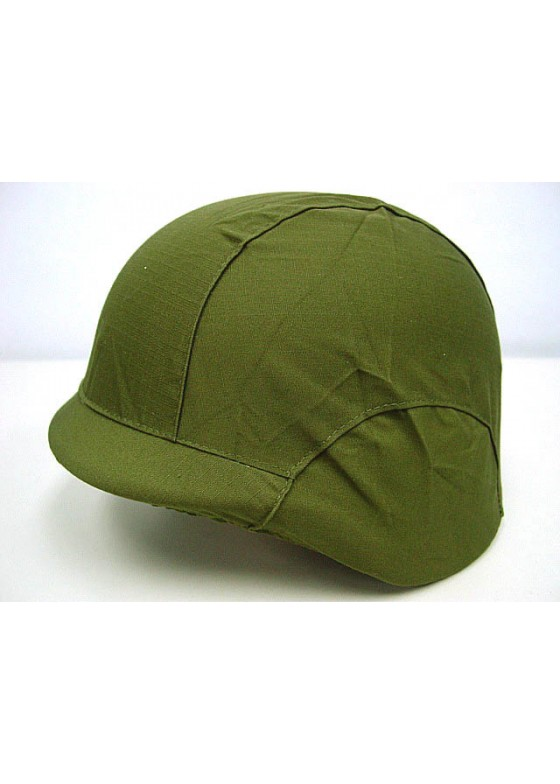 Tactical Helmet Cover-Olive Drab
