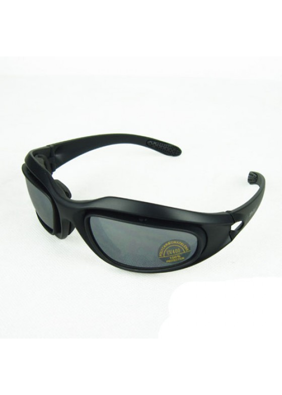 Daisy C5 Desert Storm Sunglasses Tactical Eyewear Cycling Riding Eye Protection For Airsoft UV400 Glasses