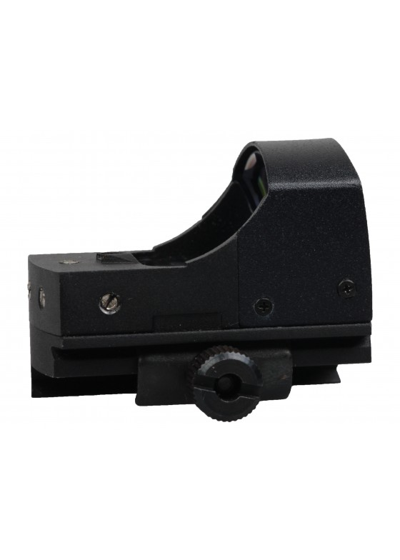 Docter RED DOT Tactical Ruggedized Miniature Reflex Sight HY9042