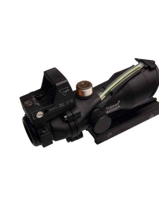 Tactical RifleScope HY9106 ACOG GL 4X32 RifleScope
