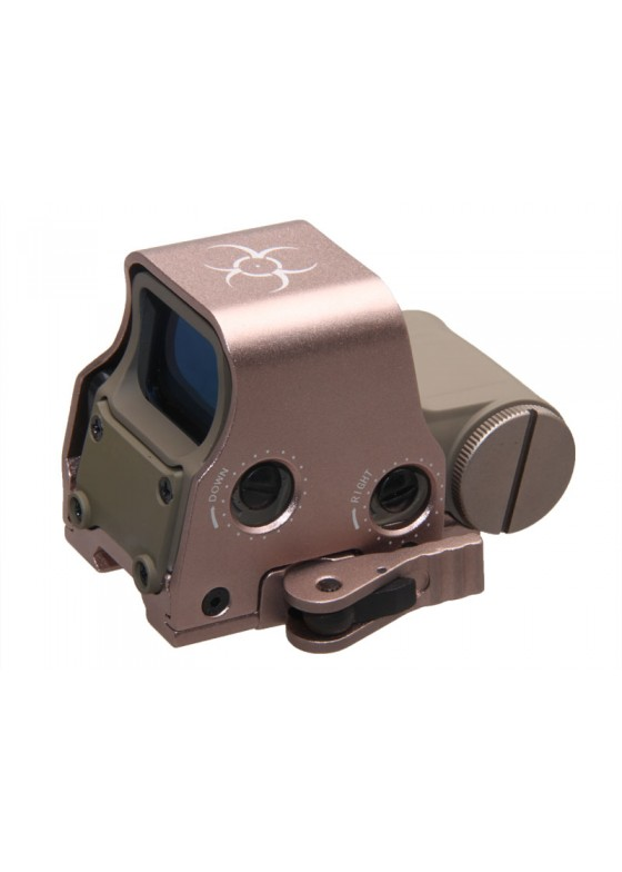 RifleSope Eotech Zombie Stopper 556B holographic Sight with Biochemical version Biohazard Reticle riflescope