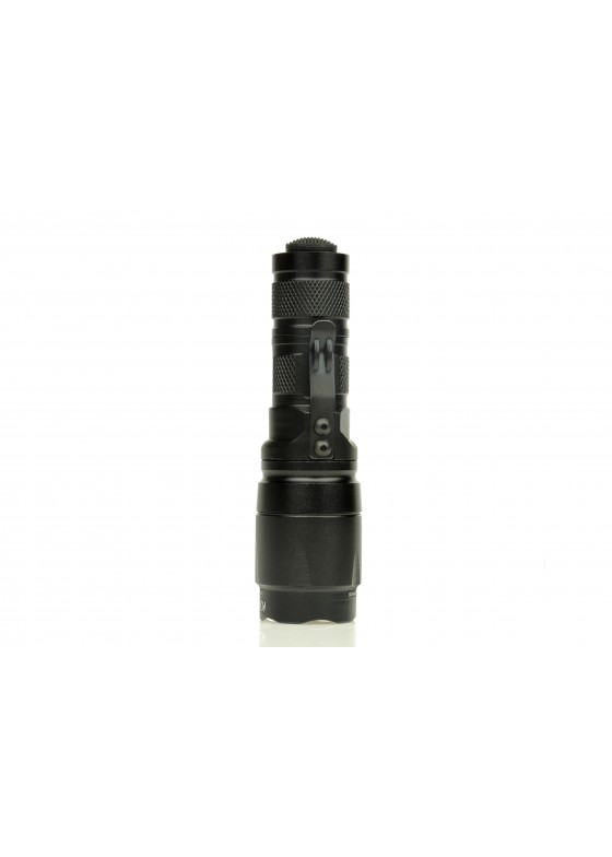 Wolf slaves tactical military use E1L Outdoorsman gun flashlight