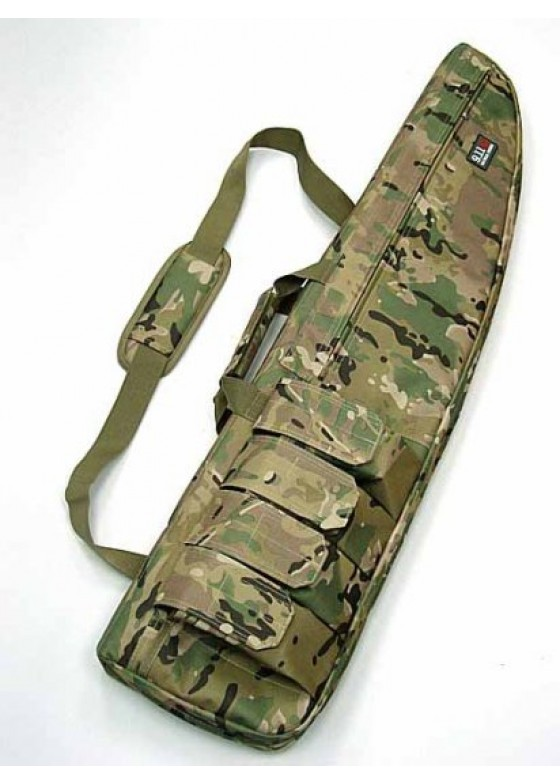 "48"" Tactical Rifle Sniper Case Gun Bag (1.2 Meter)"