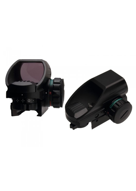 Red Dot HD-103 Opening Holographic Sight With 4 Big Reticle HY9002