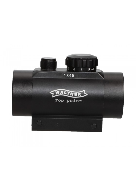 WALTHER 1X45 Red dot Sight With Red & Green Dot HY9007