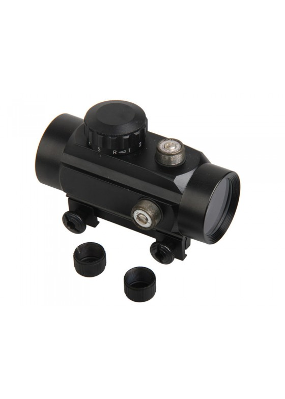 WALTHER 1X30 Red Dot Sight With Red Dot HY9020