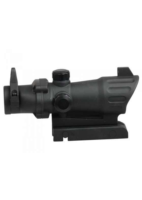 Tactical Rifle Scope HY9068 ACOG 4X32HD-10 RifleScope groove