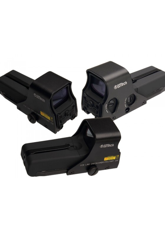 Tactical RifleScope HY9089 EOTECH 552 Holographic Sight Military Airsoft RifleScope