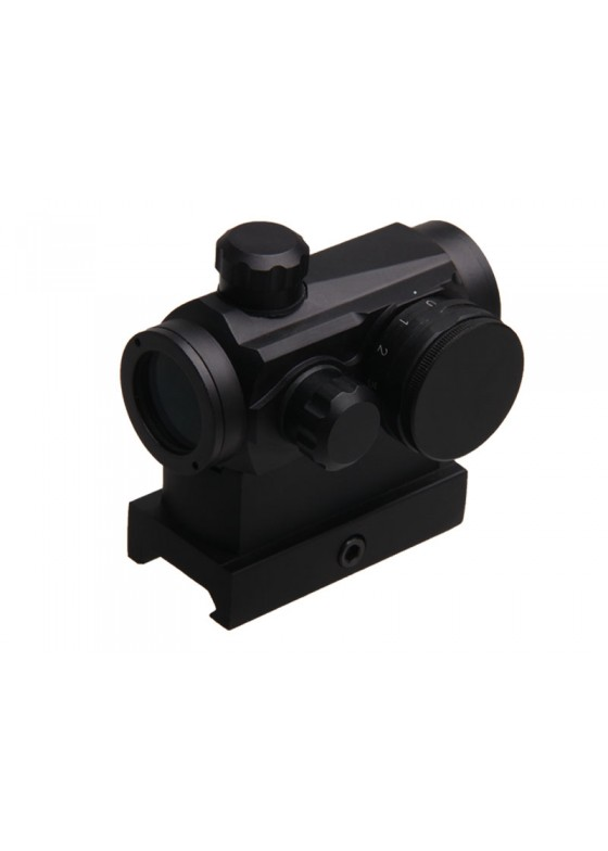Tactical RifleScope HY9188 Aimpoint Micro T-1 Gen.II with Mount Combo