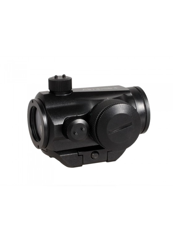 Tactical RilfeScope HY9211 Aimpoint Micro T-1 1X24 Reflex Sight with Red & Green dot