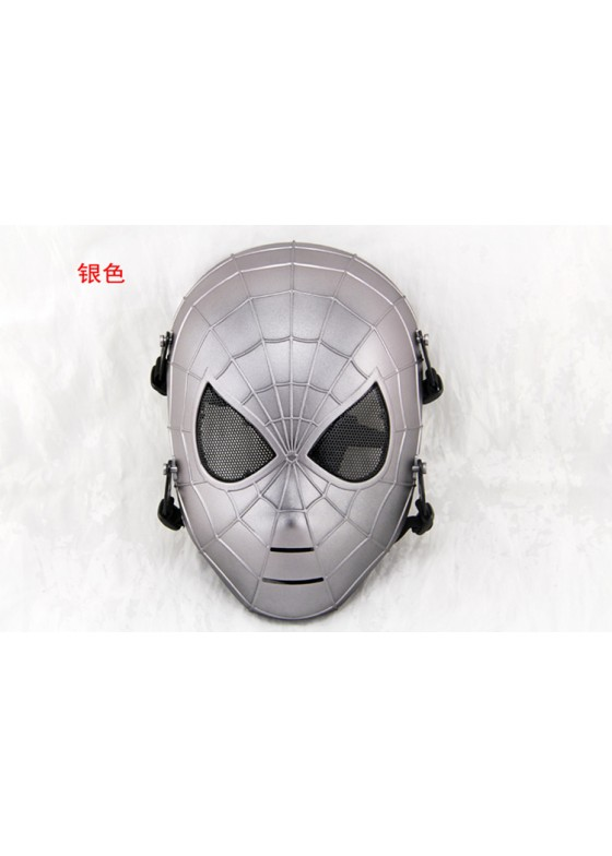 Hot Sale Masquerade Spider Man Masks Face Mask DC-19