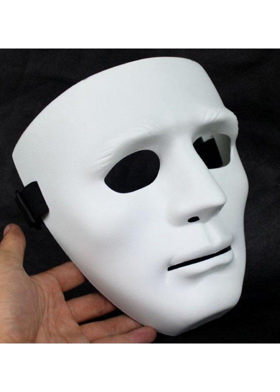 Military Clone Warrior Mask Party Mask For Cosplay Mask