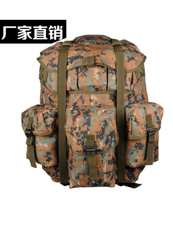 OEM Multifunction Camping Bag Army Backpack