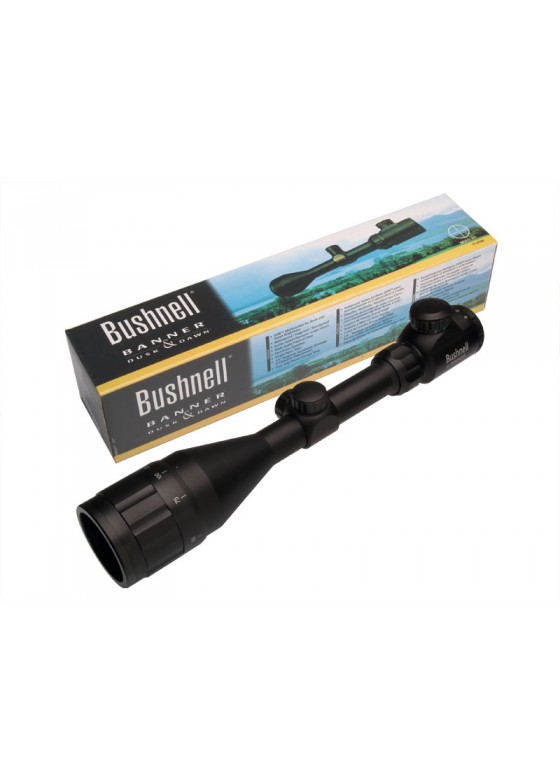 Rifle Scope HY1068 Bushnell 3-9X50AOE Rifle Scope-01