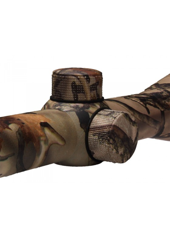 Rifle Scope HY1069 Bushnell 3-9X50AOEG Camouflage Rifle Scope-01
