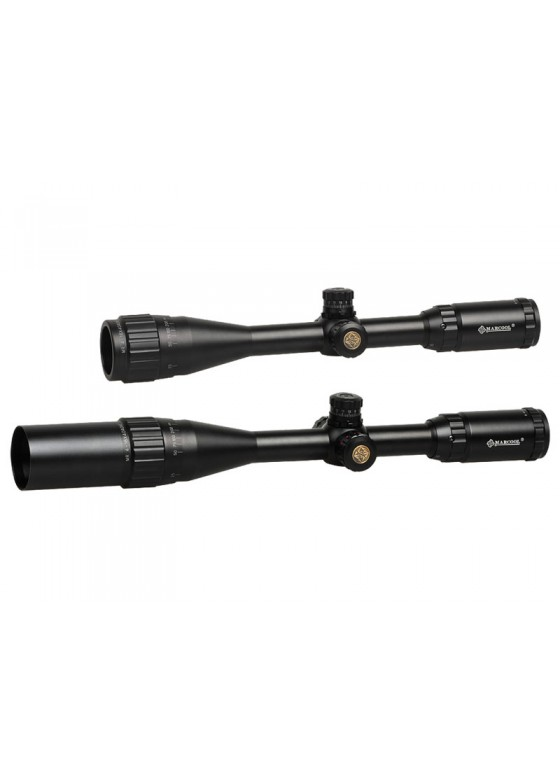 Tactical Rifle scope HY1093 Marcool 4-16X40AOME