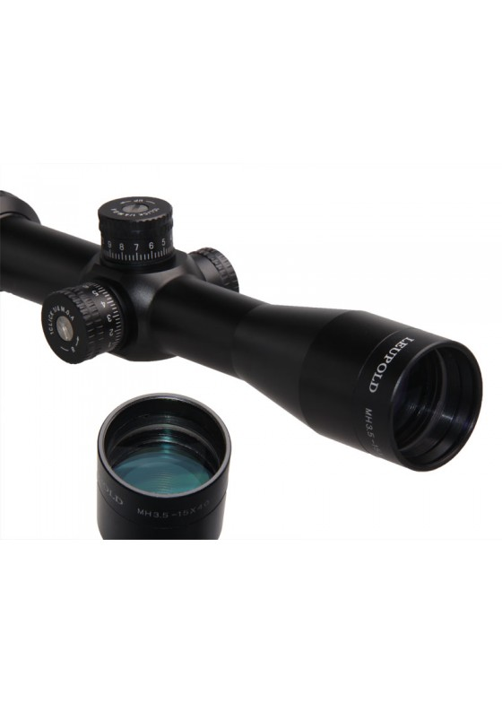 Rifle Scope HY1303 LEUPOLD MH 3.5-15X40 SFY Rifle Scope-01
