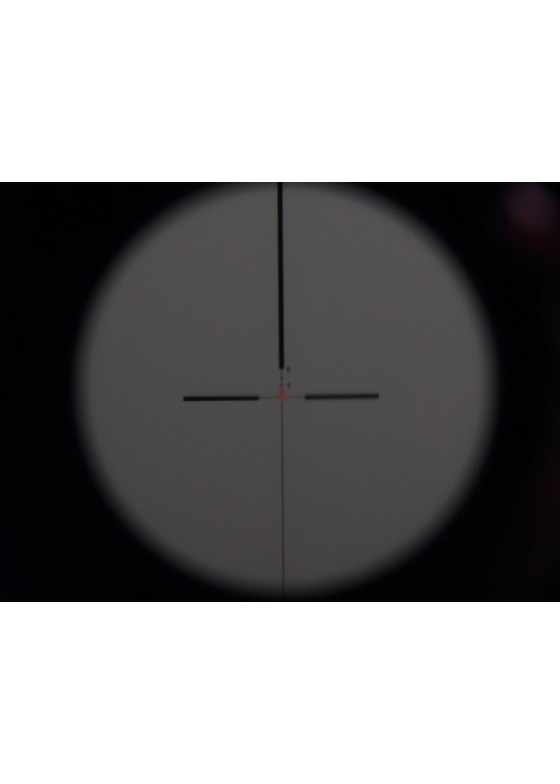 Tactical RifleScope HY9172 ACOG SCOPE GL 4X32 2 With Red Fiber and Dimming ACOG Type GL 4X32 2