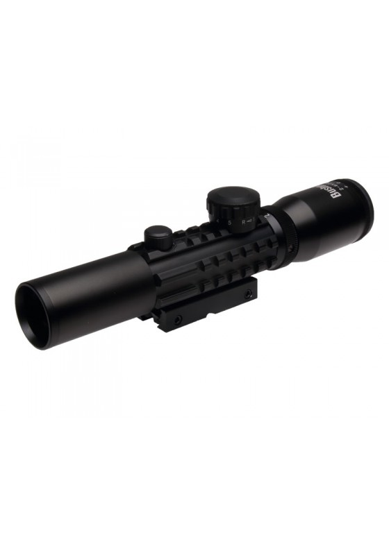 Tactical Rifle Scope HY1040 Bushnell 2-6X28E