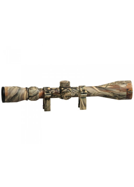 Tacitcal camo Rifle Scope HY1051 Bushnell 3-9X40