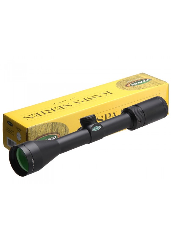 Tactical Rifle Scope HY1201 WEAVER KASPA 3-9X40