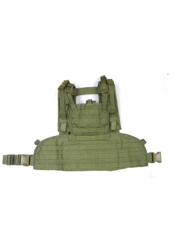 1000D Cordura MLCS MOLLE RRV Chest Harness Vest