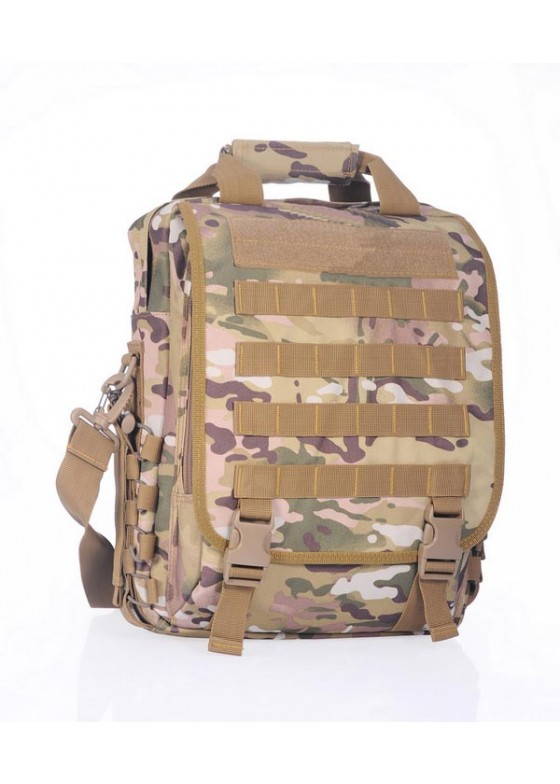 044 BlackHawk Computer Backpack 1000D nylon material