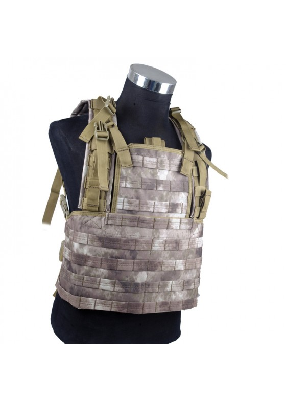 Without Accessories Tactical Vest