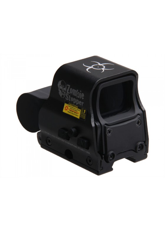 Military RifleScope Zombie Stopper 556B holographic sight biochemical version Biohazard Reticle HY9027