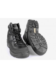 520 Dunk low style Tactical Boots Black