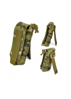 1000D Cordura Folding  Water Cup Pouch