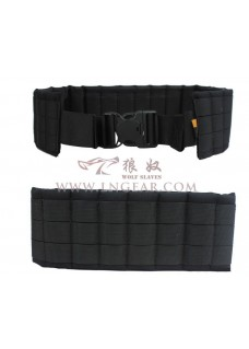 Molle System Tactical Gear Waist Belt