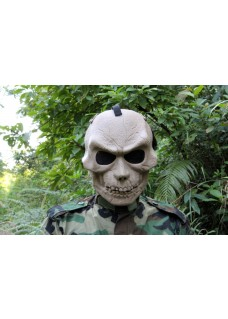DC-04 Full Face Protected Party Mask For Paintball Airsoft Mask